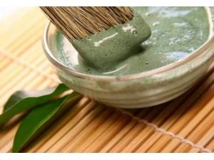 Маски из зеленой глины – отличное средство для здоровья волос!
