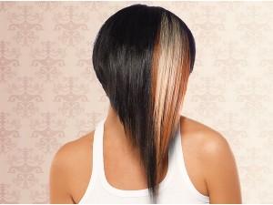 Секреты преображения: как наращивание волос на челку меняет имидж